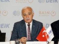 DEİK, 'Yurt Dışı Yatırım Endeksi 2019' raporunu açıkladı