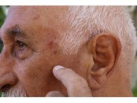 Otobüs şoföründen yaşlı adama darp iddiası