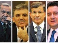 'Dün MHP'yi ele geçirmek isteyenler bugün AK Parti'yi bölmeye çalışıyor'