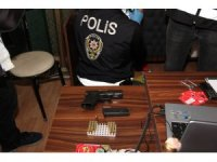 Malatya'daki organize suç örgütüne yönelik operasyon