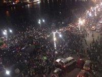 Mısır'da neler oluyor? Halk neden sokaklara indi?