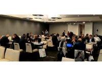 Türkiye Elektro Teknoloji İhracatçıları Birliği heyeti Kanada'da