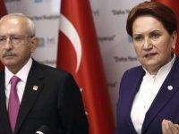 Kılıçdaroğlu ve Akşener'i üzecek anket!