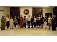 GSO'da, kadın girişimci adaylarına yönelik uygulamalı girişimcilik eğitimi verildi
