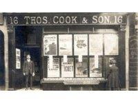 İşte 178 yıllık Thomas Cook'un tarihindeki dönüm noktaları
