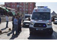 Malatya'da bıçaklı kavga: 3 yaralı