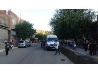 Diyarbakır'da patlıcan közleme faciası: 4 yaralı