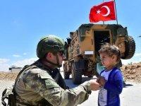 Fotoğraflarla Barış Pınarı Harekatı