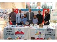 Erasmus Plus'ı Aydın'da Keşfet etkinliği yapıldı