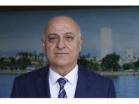 """Kızıltan: """"Mehmetçik güvenlik cephesinde, iş dünyası ekonomi cephesinde savaşıyor"""""""