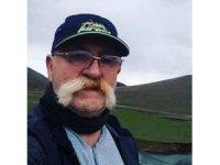 Ordu'da kamyonetle gölete düşen kişi hayatını kaybetti
