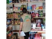 Çapraz gıda denetiminde 62 işletmeye ceza