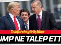 """Mike Pence: """"Trump, Erdoğan ile görüştü"""""""