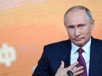 Vladimir Putin neden sürekli Kur'an okuyor?
