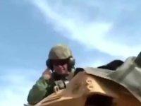 'Komutanım yolculuk nereye'? Türk askerinden tüyleri diken diken eden mesaj