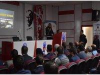 İscehisar'da Uyuşturucu ile Mücadele Semineri