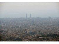 Avrupa'da hava kirliliği 400 bin erken ölüme neden oldu