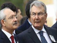 'Baykal harekatı destekliyor, Kılıçdaroğlu'nun içi kan ağlıyor'