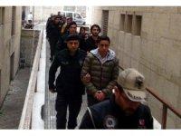 GÜNCELLEME - Sosyal medyada terör propagandasına tutuklama