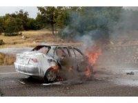 Malatya'da askeri personel taşıyan araç kaza yaptı: 3'ü asker 5 yaralı