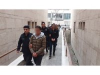 Bursa'da sosyal medyadan terör propagandasına 4 tutuklama