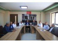 Çiftçilerin sorun ve talepleri Milas'ta masaya yatırıldı