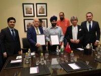 MTSO ile ICIB arasında işbirliği protokolü imzalandı