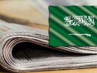 Konsolonslukta adam doğrayan Suudi Arabistan'ın medyası PKK yayın organı gibi