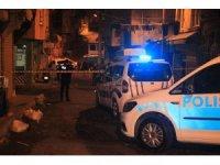 Beyoğlu'nda tartışmada silahlar konuştu: 1 yaralı