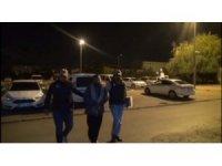 Kayseri Emniyetinden DEAŞ'a gece operasyonu: 6 gözaltı