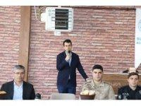 Suşehri'nde Muhtarlar Günü kutlandı