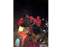 Fethiye'de paraşüt kazası: 2 yaralı