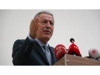 """Baklan Akar'an """"Kimyasal Silah"""" açıklaması"""