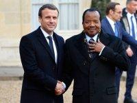 Afrika ülkeleri Fransa'ya  500 milyar dolar ödemeye devam ediyor