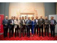 Türk ofis mobilya markası franchise ağını büyütüyor