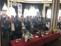 Barış Pınarı Harekâtına Diyanet-Sen Konya Şubesinden 200 Hatim
