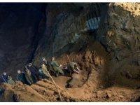 Rus mafyasının gömdüğü ailenin cesetleri 7 yıl sonra bulundu