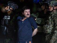 El Chapo'nun mirası: Meksika'da şiddet ve uyuşturucu