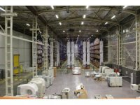 Siemens Healthineers Türkiye yeni deposuna taşındı
