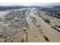 Japonya'da 42 bin evde su kesintisi yaşanıyor