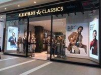 Altınyıldız Classics'den İzmir'e yeni mağaza