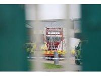GÜNCELLEME 1- İngiltere'de konteynerde 39 ceset bulundu