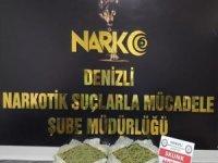 Uyuşturucu madde ticareti yapan 21 şahıs tutuklandı