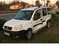 Samsun'da kamyonetle otomobil çarpıştı: 6 yaralı