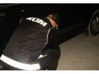 Eskişehir polisinden kaçakçılara geçit yok