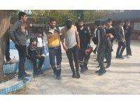 Lise öğrencileri arasında kavga: 2 yaralı