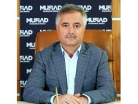 MÜSİAD Kdz. Ereğli Başkanı Çınar Vizyoner 19'a davet etti