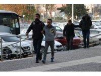 GÜNCELLEME - Bolu merkezli FETÖ/PDY operasyonunda 3 şüpheli tutuklandı