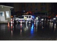 Şişli'de silahlı saldırı: 2 ağır yaralı