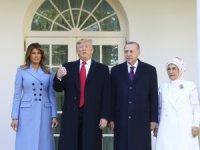 Süleyman Özışık, 'Erdoğan'ın Amerika Hüsranı!!'nı yazdı